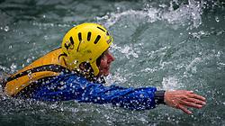 26-05-2016 SPA: BvdGF WeBike2ChangeDiabetes Challenge, Perarrua<br /> Dag 6  Castejon de Sos – Perarrua /  Vanaf Castejon de Sos naar het hoogste punt van deze week. We fietsen dan tot 2.090 hoogtemeters vanaf het hotel dat op 800 hoogtemeters ligt. Een transfer brengt ons naar Campo. In Campo hebben we een alternatief laatste stukje door per raft de kolkende rivier af te dalen naar Perarrua / Maaike