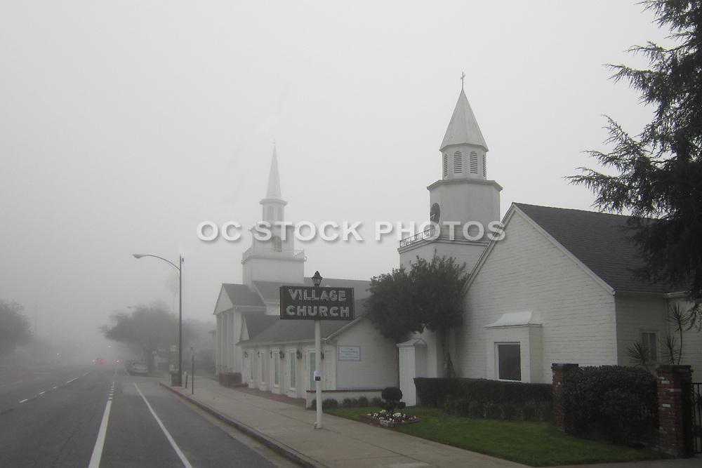 Village Church in Burbank California