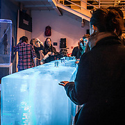 Il FuoriSalone in zona Tortona. l'Ice Bar<br /> <br /> Fuorisalone in Tortona district: the Ice Bar