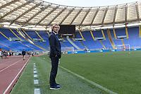 Pavel Nedved <br /> Roma 16-05-2017 Stadio Olimpico <br /> Allenamento Juventus Finale Coppa Italia <br /> Juventus Training <br /> Foto Andrea Staccioli / Insidefoto