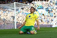 Chelsea v Norwich City 061012