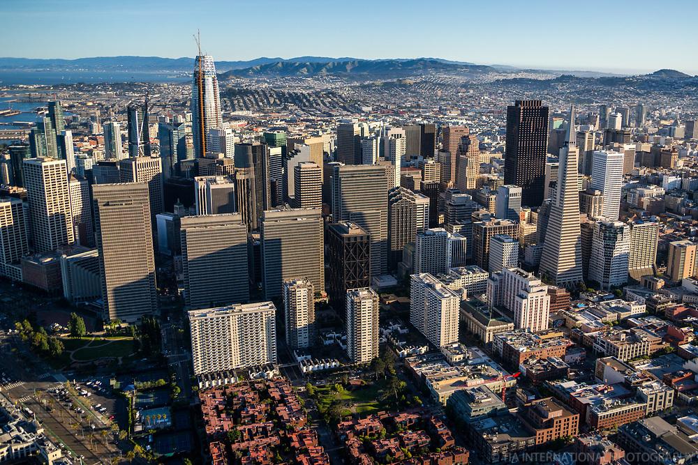 San Francisco Metropolis