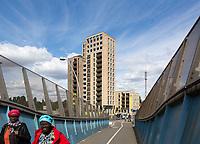 Newlon Housing, Dunedin