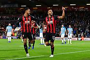 Bournemouth v Huddersfield Town 041218