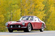 092- 1961 Ferrari 250 SWB Berlinetta