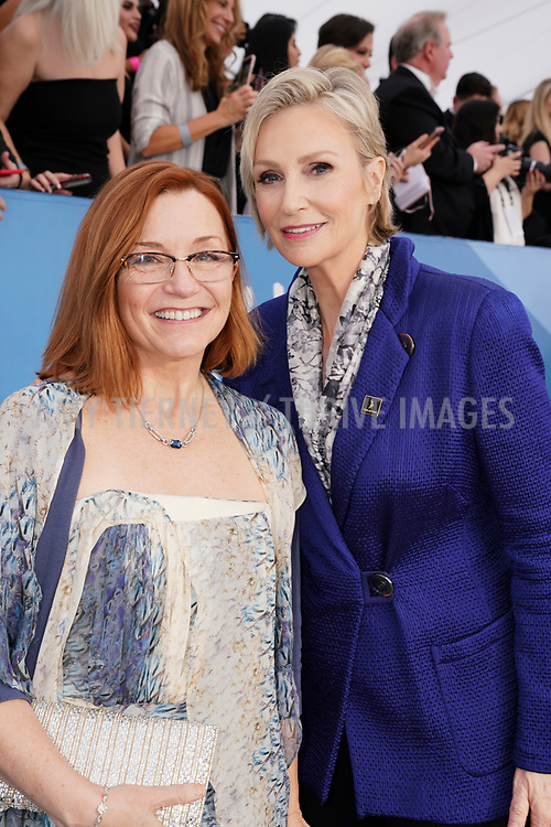 Guest, and Jane Lynch
