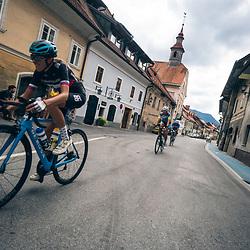 20200906: SLO, Cycling - Maraton Franja BTC City