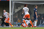 Southend United v Blackpool 171118