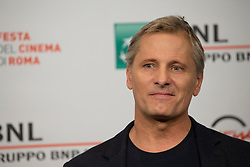 ITALY OUT - Viggo Mortensen attends a photocall during the 13th Rome Film Fest at Auditorium Parco Della Musica on October 24, 2018 in Rome, Italy. Photo by Alessia Paradisi /ABACPARESS.COM