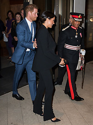 Prince Harry, Meghan Duchess of Sussex Annual awards recognising brave and caring children and medical professionals, at Lancaster London, England on September 04, 2018. CAP/JOR ©JOR/Capital Pictures. 04 Sep 2018 Pictured: Prince Harry, Meghan Duchess of Sussex. Photo credit: JOR/Capital Pictures / MEGA TheMegaAgency.com +1 888 505 6342