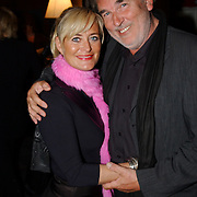 NLD/Den Haag/20050507 - Vivianne Boelen en Ad Bouwman