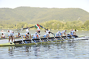 Banyoles, SPAIN, FISA World Cup Rd 1. Lake Banyoles  Saturday, 30/05/2009   [Mandatory Credit. Peter Spurrier/Intersport Images]
