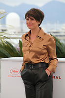 Director Mounia Meddour at Papicha film photo call at the 72nd Cannes Film Festival, Friday 17th May 2019, Cannes, France. Photo credit: Doreen Kennedy