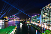 Vivid Sydney2012- 2019