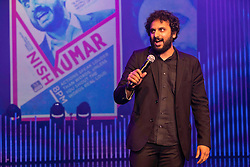 The Pleasance Edinburgh Fringe Festival launches its 2016 programme hosted by comedian Susan Calman<br /> <br /> Pictured: Nish Kumar
