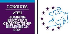 European Championship Jumping - Riesenbeck 2021
