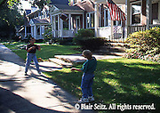 After School Safe Sidewalk Play, Wyomissing, Berks Co., PA