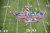 2011 Ohio State vs. Arkansas Sugar Bowl