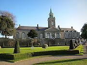 Royal Hospital Kilmainham, Dublin, 1684,