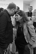 CHRIS FLOYD; GILLIAN EDELSTEIN, The Verve, photographs by Chris Floyd ... Art Bermondsey Project Space, London. 6 September 2017