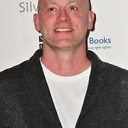 Tim Crouch attends 2019 Writers' Guild Awards at Royal College of Physicians on 14 January 2019, London, UK