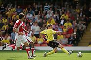 Watford v Charlton Athletic 160808