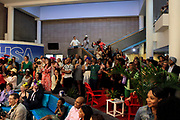 May 14, 2014- Harlem, New York-United States: Audience attends the Harlem School of the Arts Jump and Wave Benefit held at the Harlem School of the Arts- The Herb Alpert Center on May 18, 2017 in Harlem, New York City. Harlem School of the Arts enriches the lives of young people and their families through world-class training in and exposure to the arts across multiple disciplines in an environment that emphasizes rigorous training, stimulates creativity, builds self-confidence, and adds a dimension of beauty to their lives.(Photo by Terrence Jennings/terrencejennings.com)
