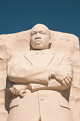 Martin Luther King Jr Memorial, Washington, DC, dc124572