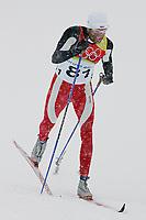 OL 2006 Langrenn menn 15km,<br />Pragelato Plan<br />17.02.06 <br />Foto: Sigbjørn Hofsmo, Digitalsport <br /><br />Oddbjørn Hjelmeset NOR - Norge