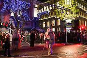 Saint Nikola festival , Ljubljana, Slovenia