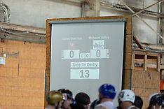106 Golden State Heat vs Mohawk Valley