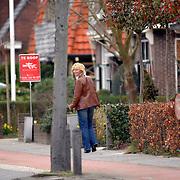 NLD/Almere/20070317 - Cor Bakker's vriendin