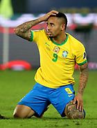 02/07 Brazil v Chile