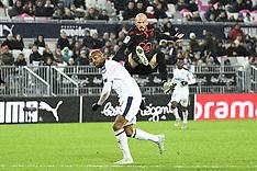 Bordeaux vs Nice - 28 October 2018