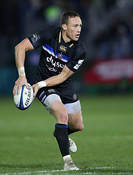 Bath's James Wilson during the Heineken European Champions Cup, pool one match at The Recreation Ground, Bath. PRESS ASSOCIATION Photo. Picture date: Saturday December 8, 2018. See PA story RUGBYU Bath. Photo credit should read: David Davies/PA Wire. RESTRICTIONS: Editorial use only. No commercial use.