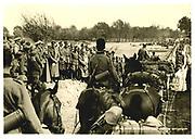 World War 2: German advance into Poland, September 1939.