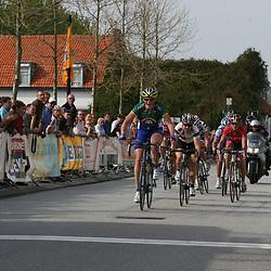 Sportfoto archief 2006-2010<br /> 2008<br /> Kirsten Wild wint omloop van Borsele