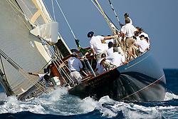 08_022151 © Sander van der Borch. Porto Cervo,  2 September 2008. Maxi Yacht Rolex Cup 2008  (1/ 6 September 2008). Day 2.