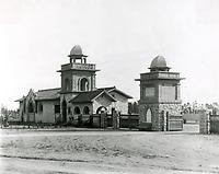 1903 Hollywood Forever Cemetery