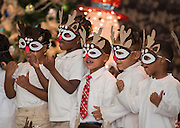 "Students at Fonwood Early Childhood Center perform ""A Winter Story"", December 18, 2013."