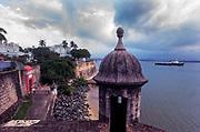 Old San Juan, Puerto Rico, Caribbean