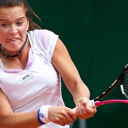 20110713: AUT, Tennis - WTA Tour, Gastein Ladies 2011
