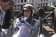 Jackie Stewart, Goodwood Revival Meeting. Saturday 17 September 2005.  ONE TIME USE ONLY - DO NOT ARCHIVE  © Copyright Photograph by Dafydd Jones 66 Stockwell Park Rd. London SW9 0DA Tel 020 7733 0108 www.dafjones.com