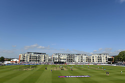A general view of the Bristol County Ground ahead of the T20 game between local rivals Gloucestershire v Somerset - Photo mandatory by-line: Dougie Allward/JMP - Mobile: 07966 386802 - 19/06/2015 - SPORT - Cricket - Bristol - County Ground - Gloucestershire v Somerset - Natwest T20 Blast