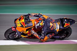 March 9, 2019 - Losail, Qatar - POL ESPARGARO - SPANISH - RED BULL KTM FACTORY RACING - KTM (Credit Image: © Panoramic via ZUMA Press)