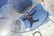 Royal Caribbean International launches Quantum of the Seas, the newest ship in the fleet, in November 2014.<br /> <br /> Ripcord by Iflyer skydiving simulator.
