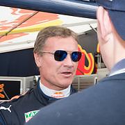 NLD/Zandvoort/20180520 - Jumbo Race dagen 2018, David Coulthard