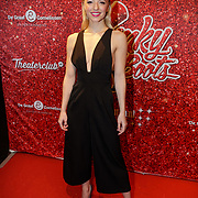 NLD/Amsterdam/20191111 - Premiere Kinky Boots, Aimee de Pater