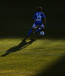 Napoli's Dries Mertens during the pre-season friendly at the Vitality Stadium, Bournemouth.