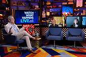 """June 17, 2021 - NY: Bravo's """"Watch What Happens Live With Andy Cohen"""" - Episode 18104"""